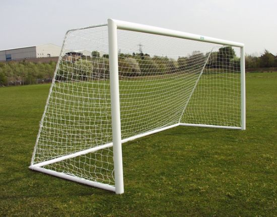 Moveable Goal posts